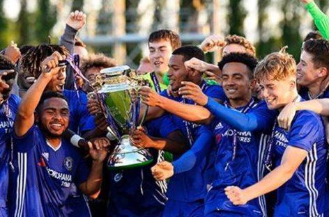 U-18 momčad: Analiza sezone