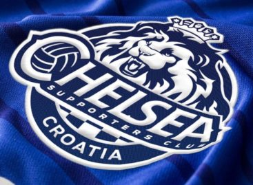 DRUGI U EUROPI: Udruga Chelsea Croatia dobila ZLATNI status priznanja