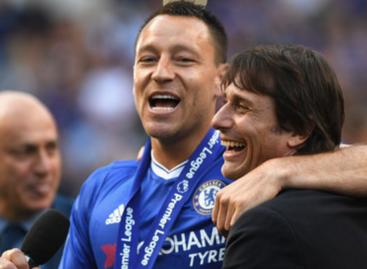 Conte: Sjajan završetak fantastične sezone