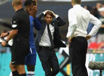 Conte: Njihov prvi pogodak je trebao biti poništen