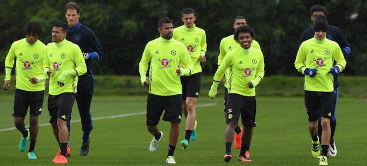 Otkriveni detalji ugovora Chelseaja i Carabaa