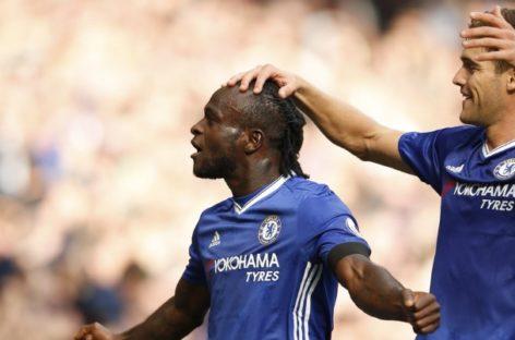 Moses je Chelseajev savršeni krilni igrač