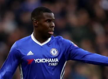 Zouma: Ne želim otići iz Chelseaja