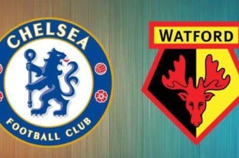 Najava utakmice: Chelsea FC – Watford FC