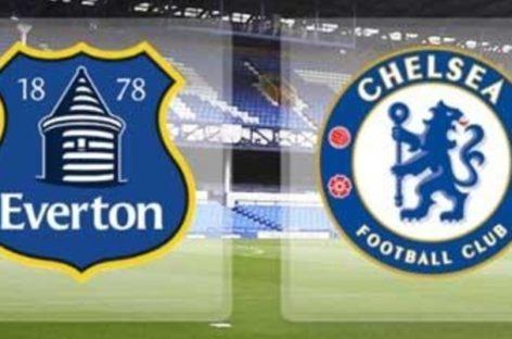 Najava utakmice: Everton FC – Chelsea FC