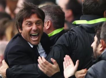 Antonio Conte: Ovo je važan trenutak za nas i spremni smo za pobjedu
