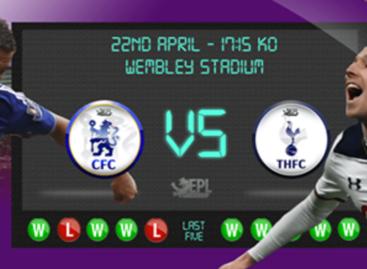 Najava utakmice: Chelsea FC – Tottenham Hotspur FC