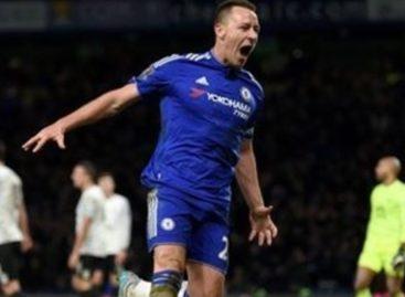 SLUŽBENO: John Terry napušta Chelsea!