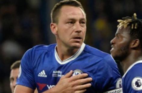 John Terry: Bit će se teško oprostiti od Stamford Bridgea u nedjelju