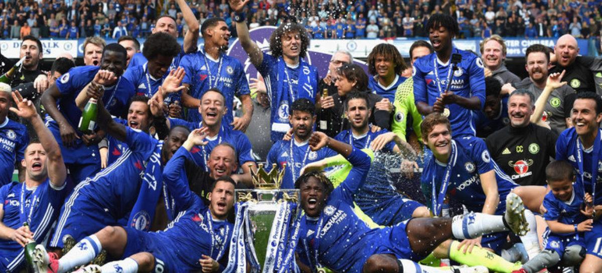 Kako bi Chelsea trebao izgledati u Conteovoj drugoj sezoni?