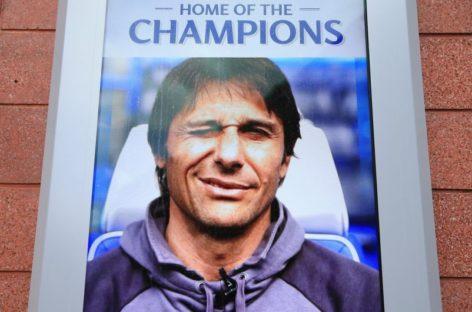 Nevolje na medenom mjesecu: Antonio Conte je gladan. Chelsea gubi vrijeme tražeći parking
