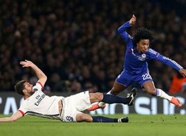 Izvještaj utakmice: Chelsea FC 1 – Paris Saint Germain FC 2 (2:4)