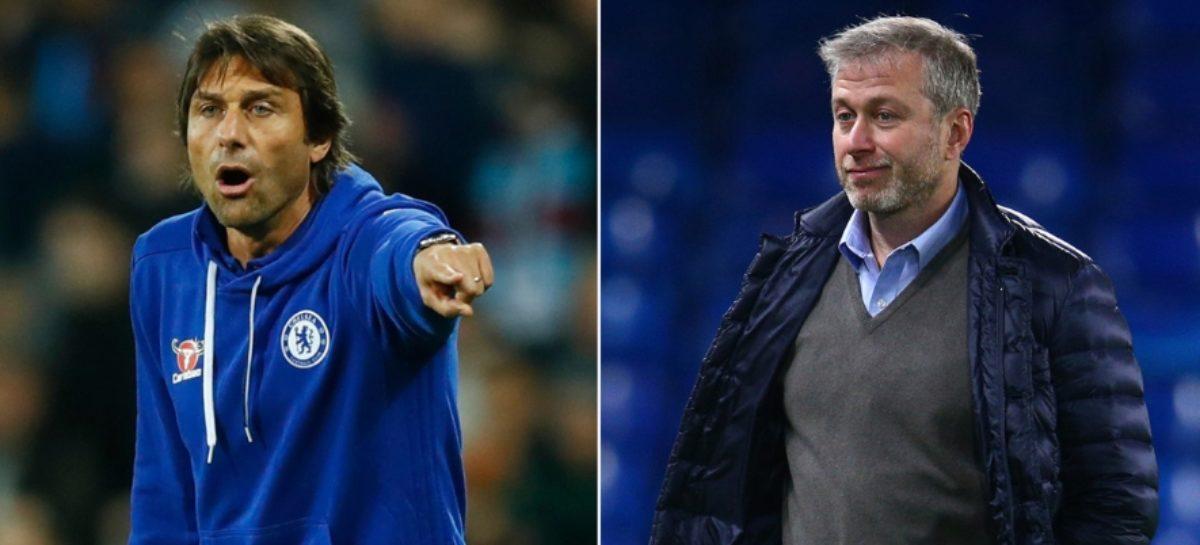 Je li Conte napokon uvjerio Abramoviča u veliku reizgradnju momčadi?