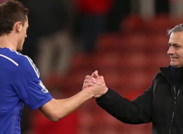 TRANSFER NAGAĐANJA: Mourinho želi Matića u Unitedu još ovaj tjedan