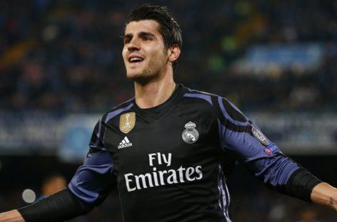 SLUŽBENO: Transfer dovršen, Morata je novi igrač Chelseaja!