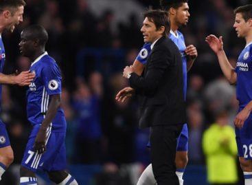 U fokusu: Conte i razina broj dva
