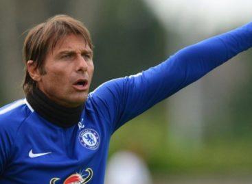 SLUŽBENO: Conte potpisao novi ugovor