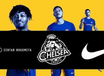 Chelsea Croatia x Football Mania x Nike: Predstavljanje novog dresa s bogatim nagradama!