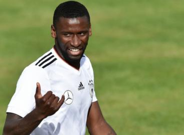 SLUŽBENO: Antonio Rüdiger potpisao za Chelsea