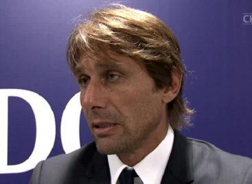 "Conte: ""Pokazali smo da imamo karakter prvaka!"""