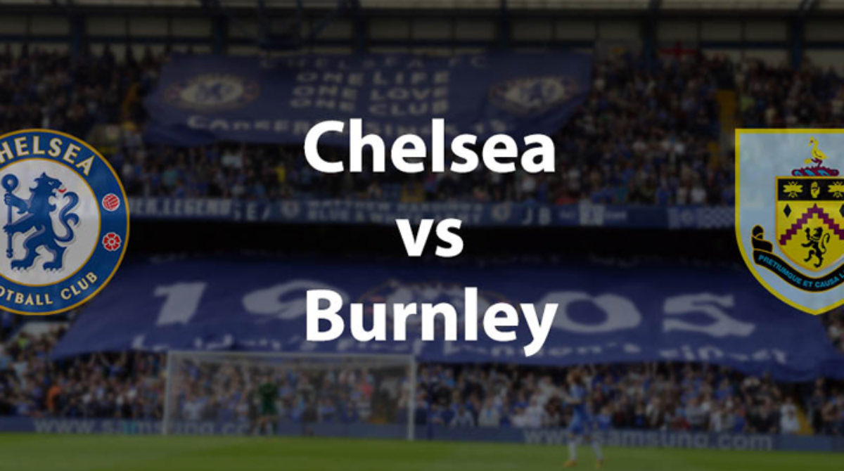 Najava utakmice: Chelsea FC – Burnley FC