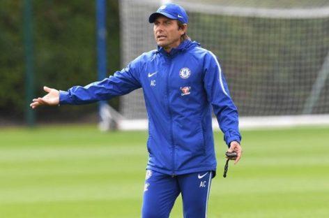 """Conte: """"Uvijek ću dati priliku mladim igračima!"""""""