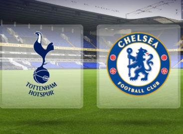 Najava utakmice: Tottenham Hotspur FC – Chelsea FC