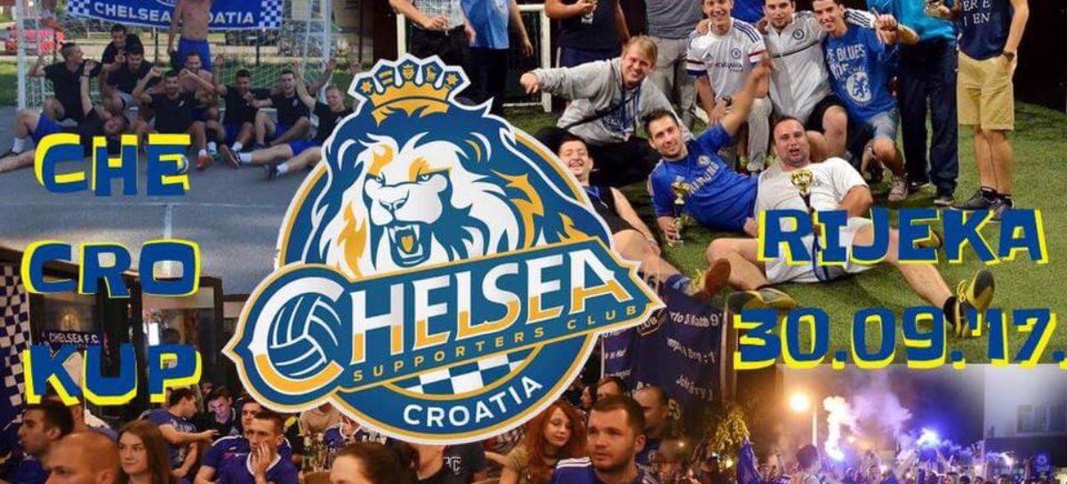 Chelsea Croatia Kup 2017 / Rijeka