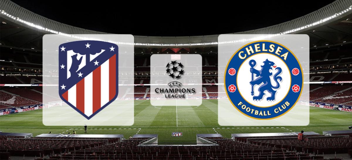 Najava utakmice: Atlético Madrid – Chelsea FC