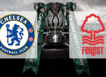 Najava utakmice: Chelsea FC – Nottingham Forest FC