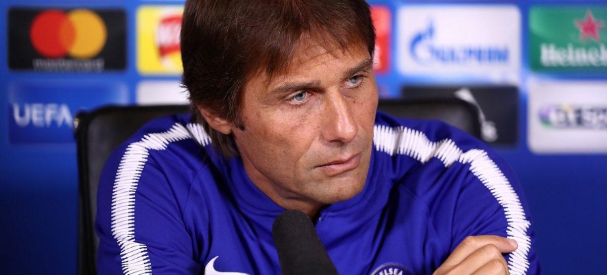 "Conte: ""Dosta nam je španjolske dominacije u Ligi prvaka!"""