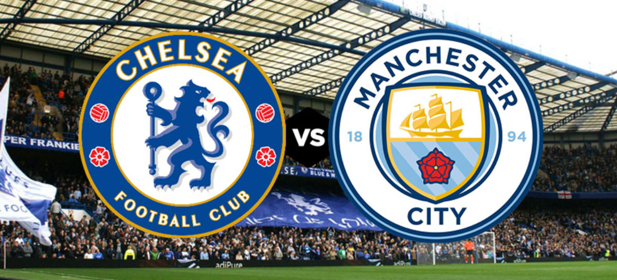 Najava utakmice: Chelsea FC – Manchester City FC
