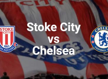 Najava utakmice: Stoke City FC – Chelsea FC
