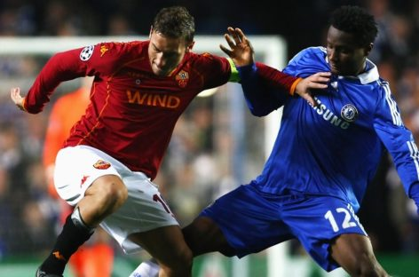 Liga prvaka uživo / Chelsea – Roma / ZAGREB, ZADAR, RIJEKA
