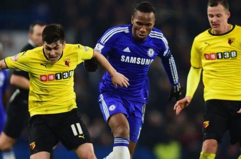 Zajedničko gledanje Chelsea – Watford / ZAGREB