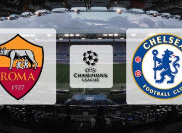 Najava utakmice: AS Roma – Chelsea FC