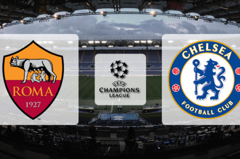 "Najava utakmice: AS Roma – Chelsea FC<span class=""rating-result after_title mr-filter rating-result-2584"" >			<span class=""no-rating-results-text"">No ratings yet.</span>		</span>"