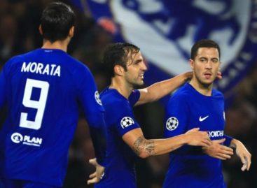 """Hazard: """"Trebali smo pobijediti, ali zadovoljni smo s jednim bodom"""""""