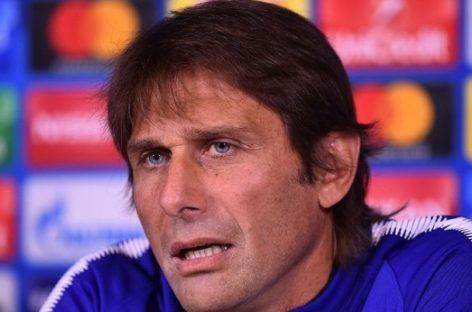 """Conte: """"Morata je spreman za večeras!"""""""
