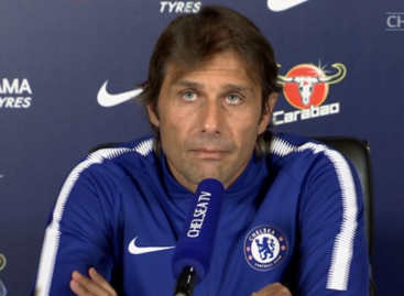"Conte: ""Ozljeda Kantea je težak udarac za nas, ali moramo se prilagoditi"""