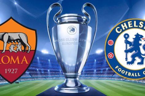 UDARNE VIJESTI: Roma-Chelsea ulaznice u prodaji!