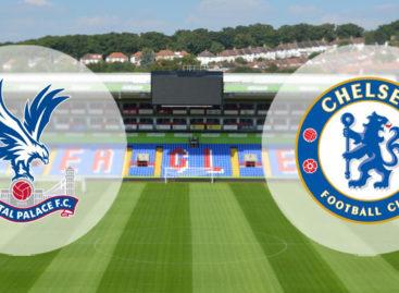 Najava utakmice: Crystal Palace FC – Chelsea FC