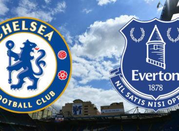 Najava utakmice: Chelsea FC – Everton FC