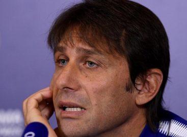 """Conte: """"Nije nam lako igrati s ovako gustim rasporedom!"""""""