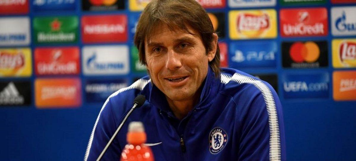 """Conte: """"Moramo rotirati momčad, ali vjerujem u sve svoje igrače!"""""""