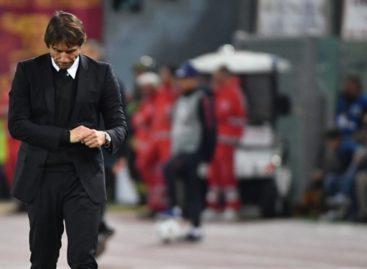 """Conte: """"Prošle sezone dogodilo se čudo"""""""