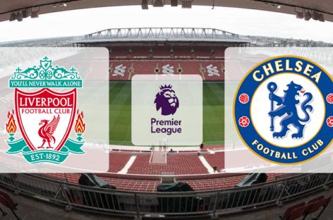 Najava utakmice: Liverpool FC – Chelsea FC