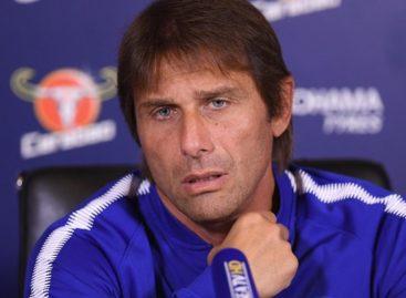 """Conte: """"Moramo biti zdravi i odmorni za gust raspored koji nas čeka!"""""""