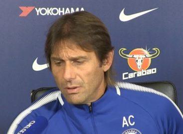 """Conte: """"Uvijek se nakon neuspjeha vraćamo jači!"""""""
