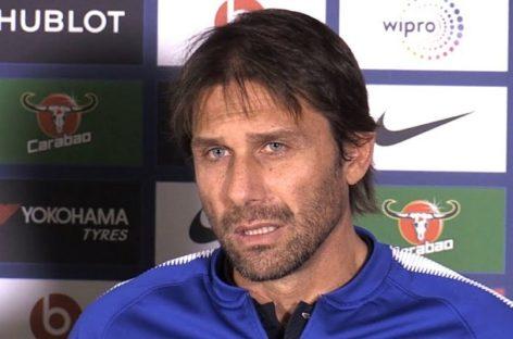 "Conte: ""Nema Batshuayija ovaj puta, ali spremni smo!"""